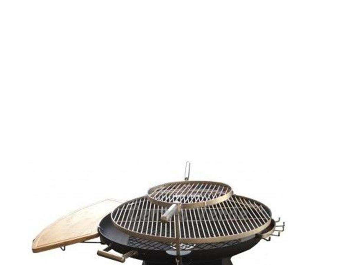 Barbecue Mini Maxi - Comap dettaglio
