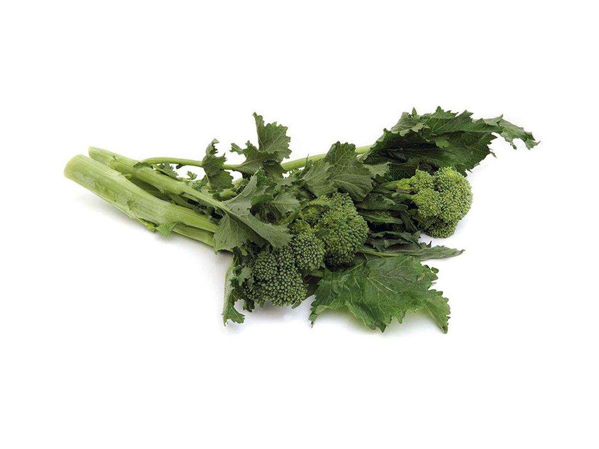 Broccoletto marzatico - Sgaravatti