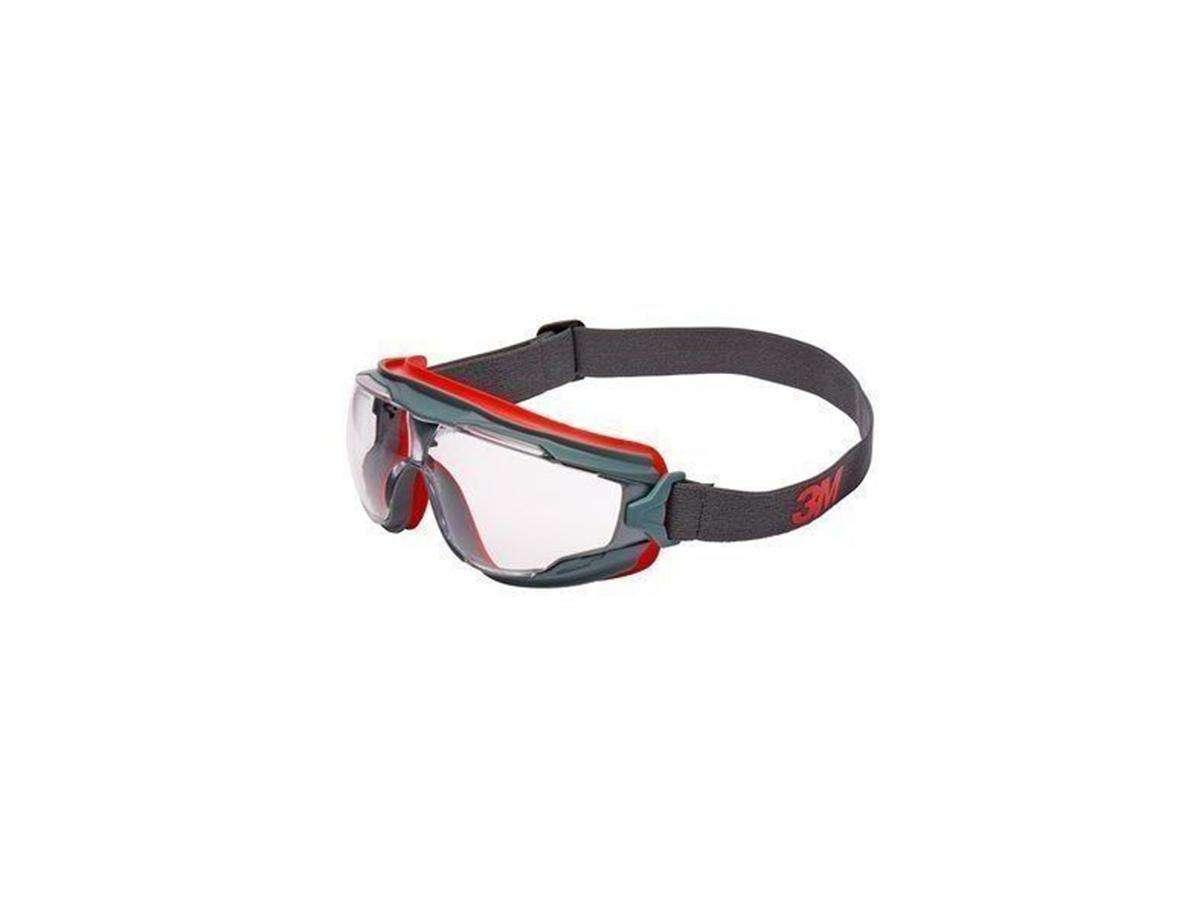 Occhiali di sicurezza a mascherina 501 - 3M