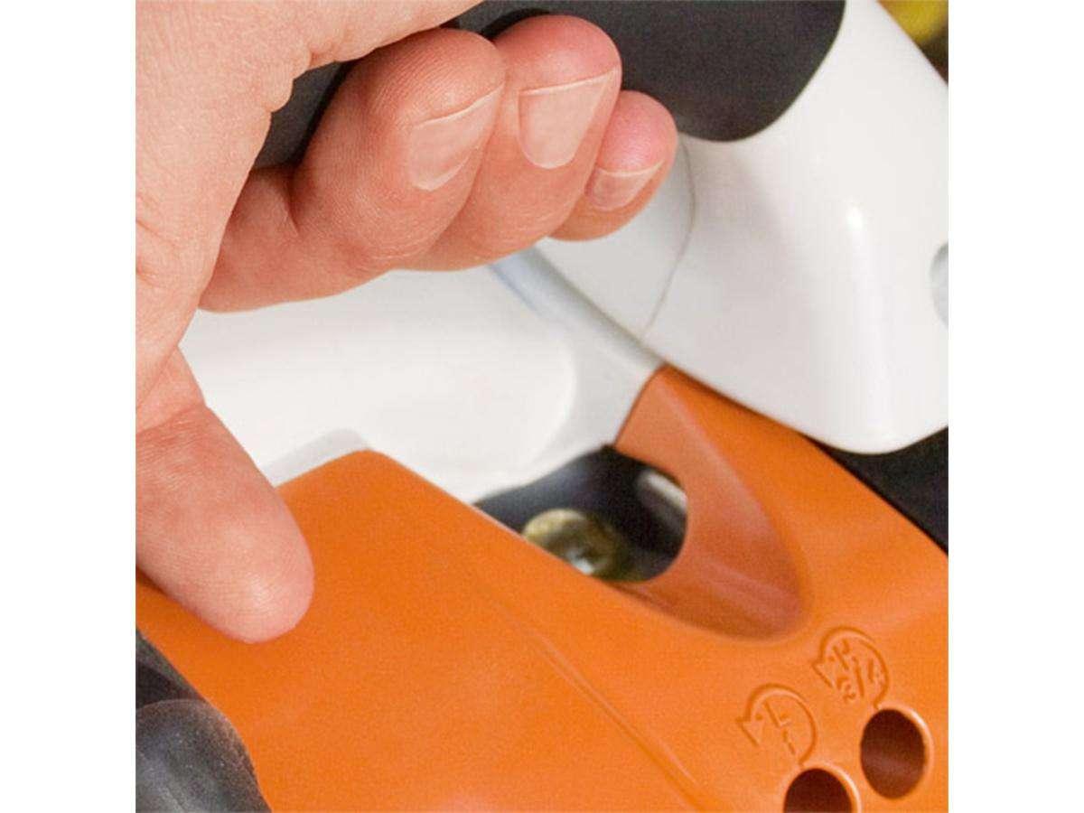 Pompa manuale carburante - stihl