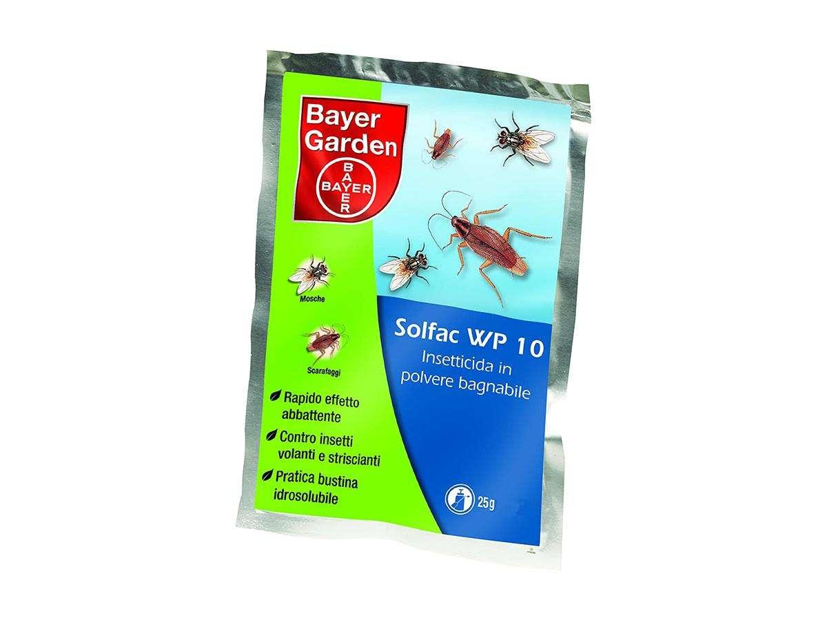 Solfac WP10 - Bayer