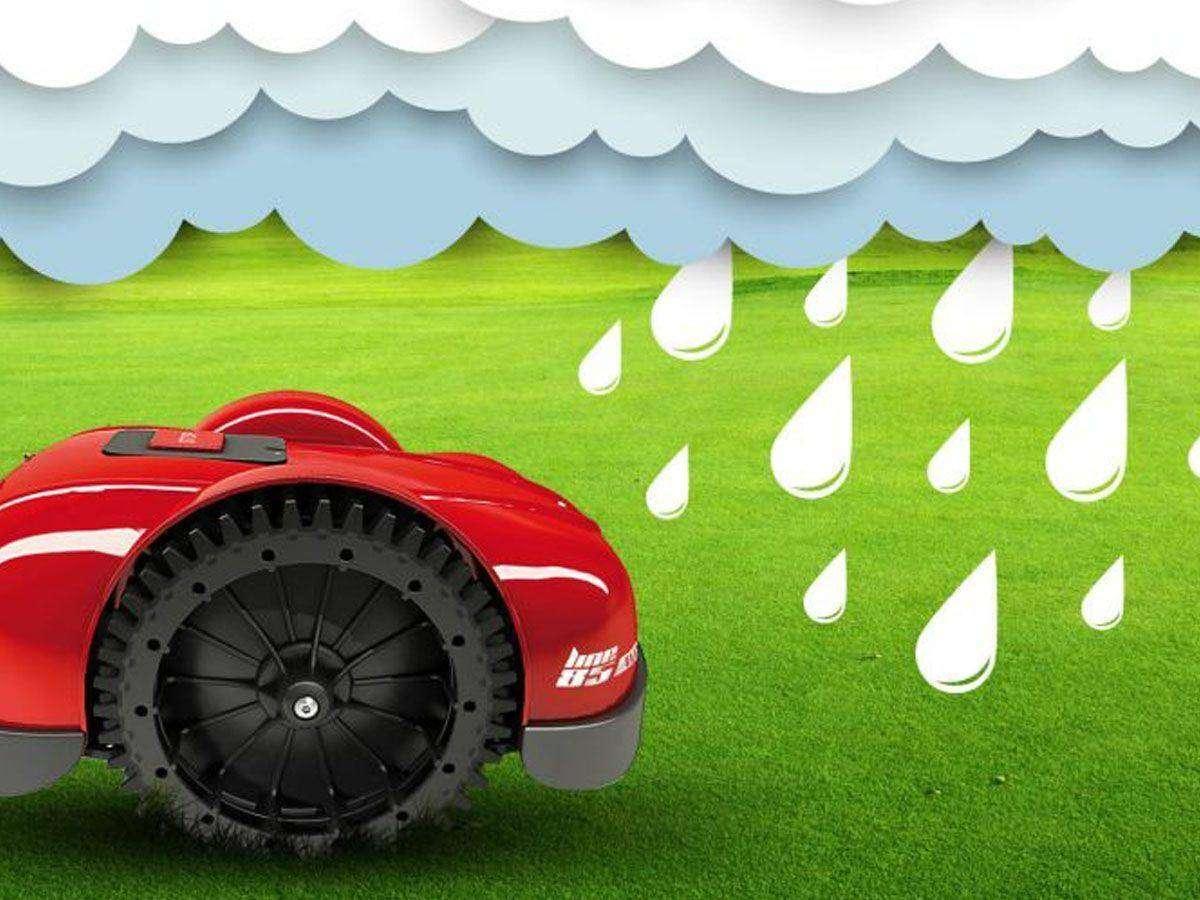 adesivo sensore pioggia larghezza