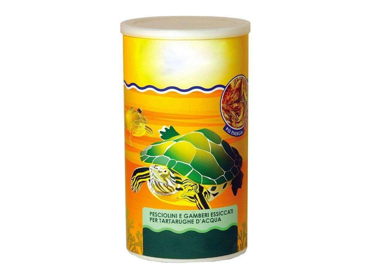 mangime tartarughe tata grammi
