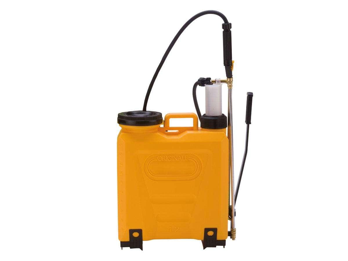 pompante plastica pompa a pressione