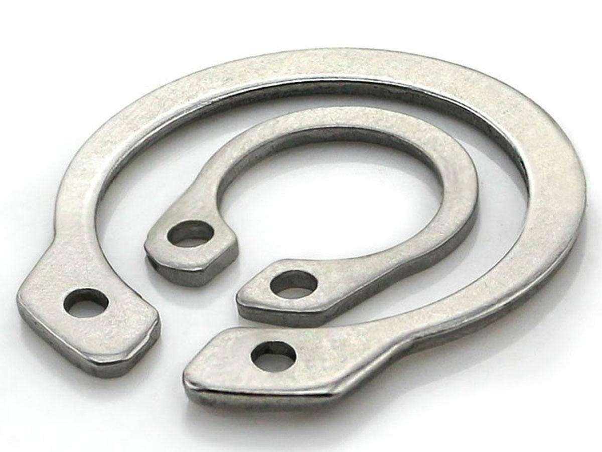 anello di sicurezza