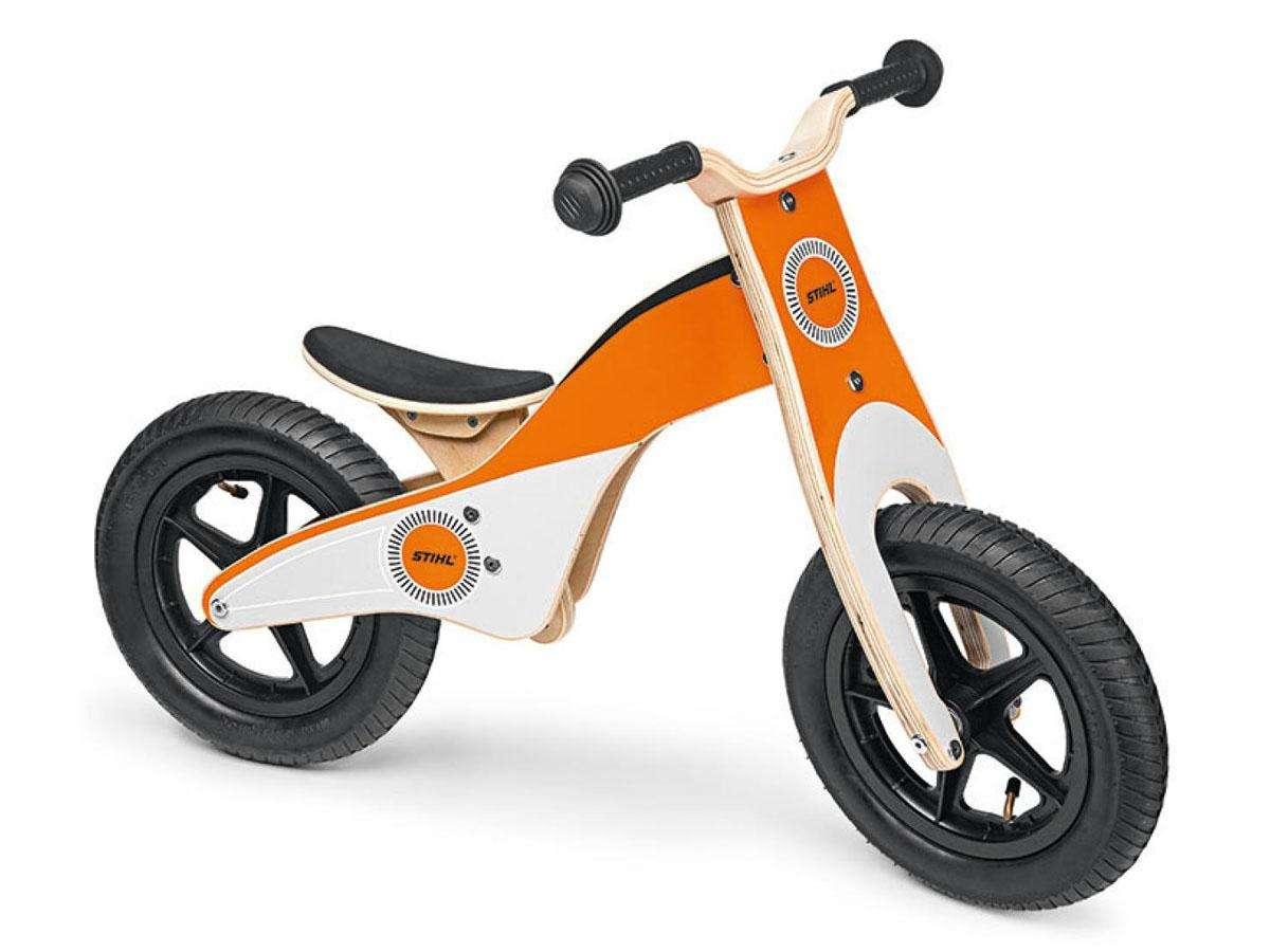 bicicletta da bambini senza pedali stihl