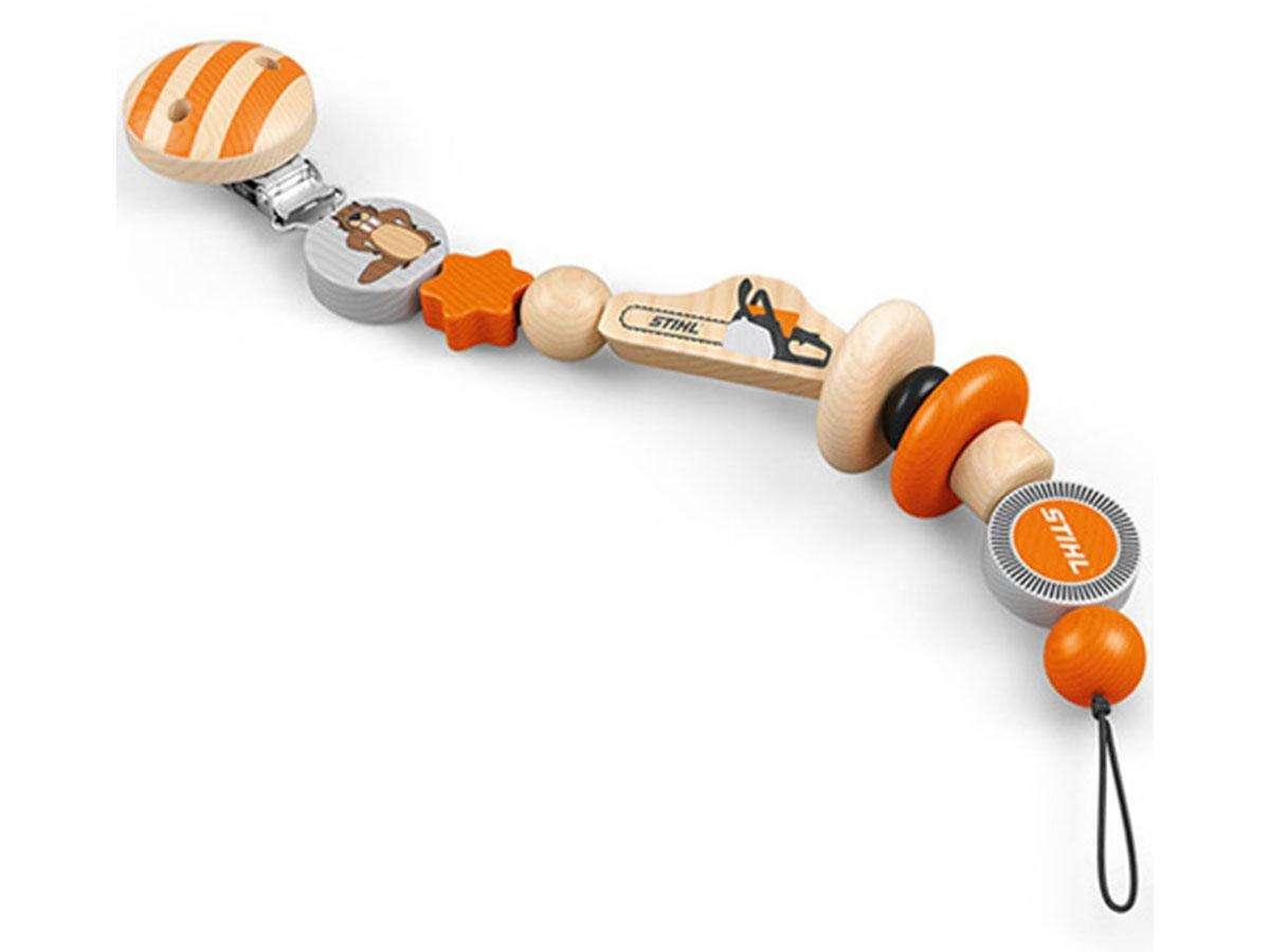catena ciuccio in legno stihl