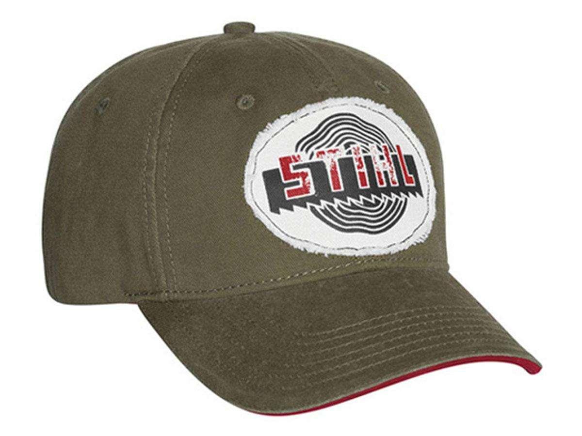 cappellino heritage stihl