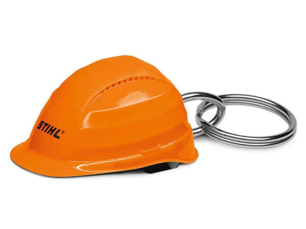 portachiavi casco stihl