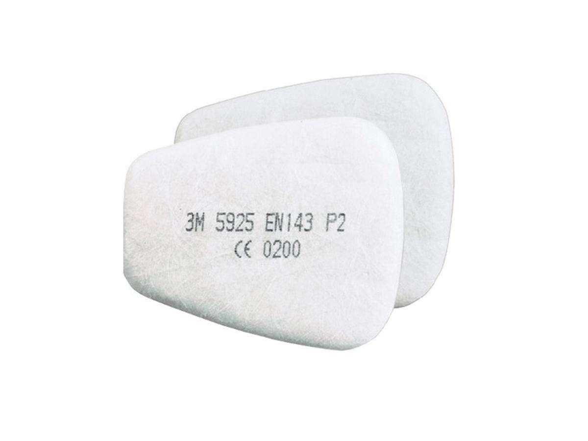 Filtro per polveri 5925 P2 R - 3M