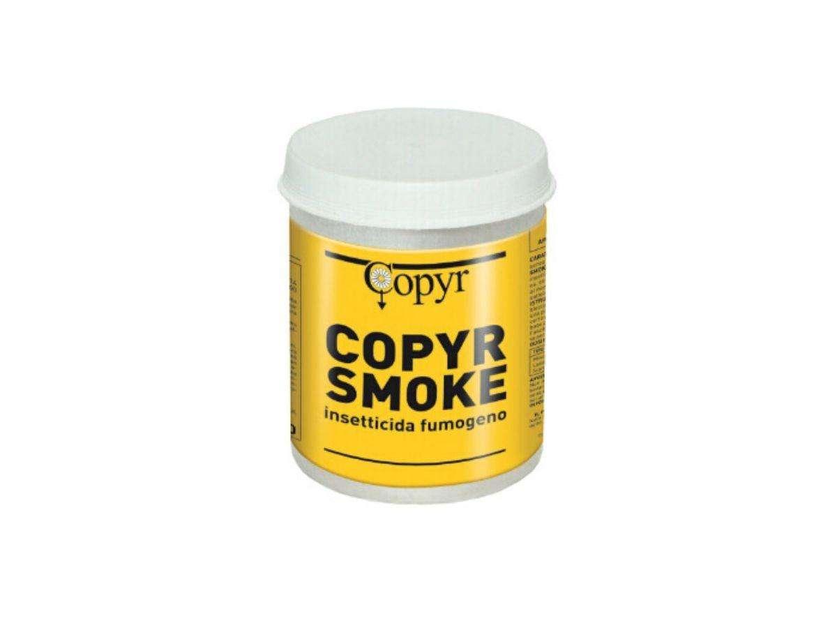 Fumogeno insetticida Smoke - Copyr