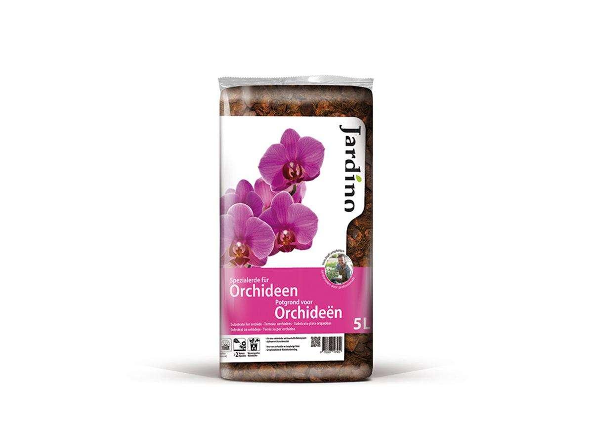 Terriccio per orchidee - Jardino | lt. 50