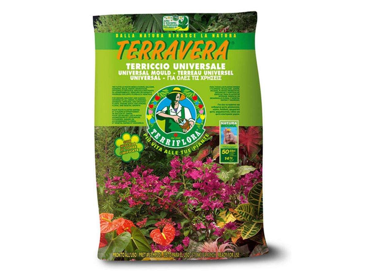terriccio universale - terravera
