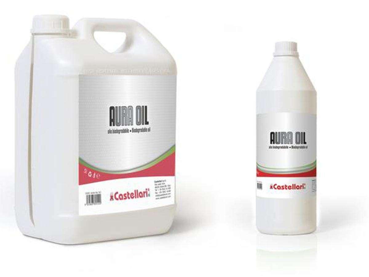 Aura Oil - Castellari