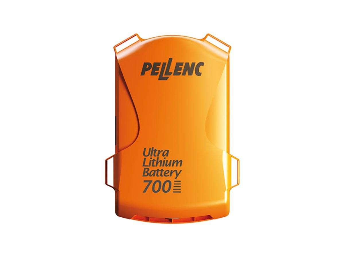 Batteria ULiB 700- Pellenc