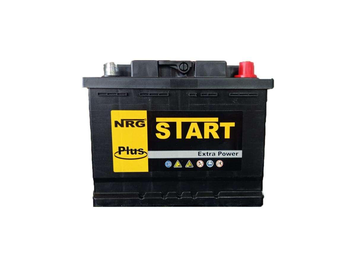 Batterie 12 V per abbacchiatori - NRG
