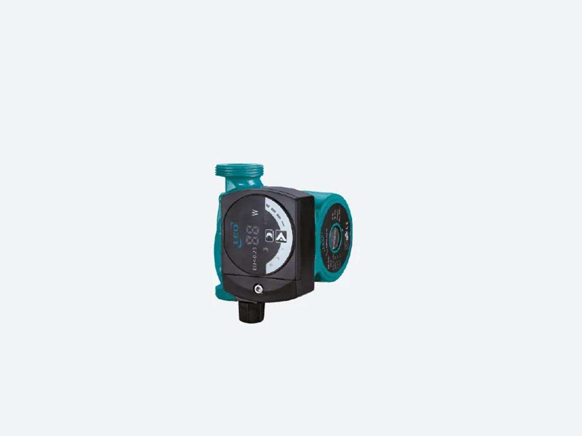 Circolatore elettronico ARP - LEO