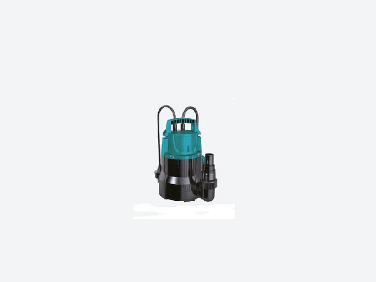 Elettropompa da drenaggio sommergibile in PVC LKS - LEO Acqua Pulita