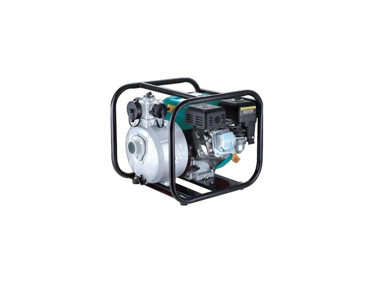 Motopompa 4 tempi a benzina LGP alta prevalenza - LEO