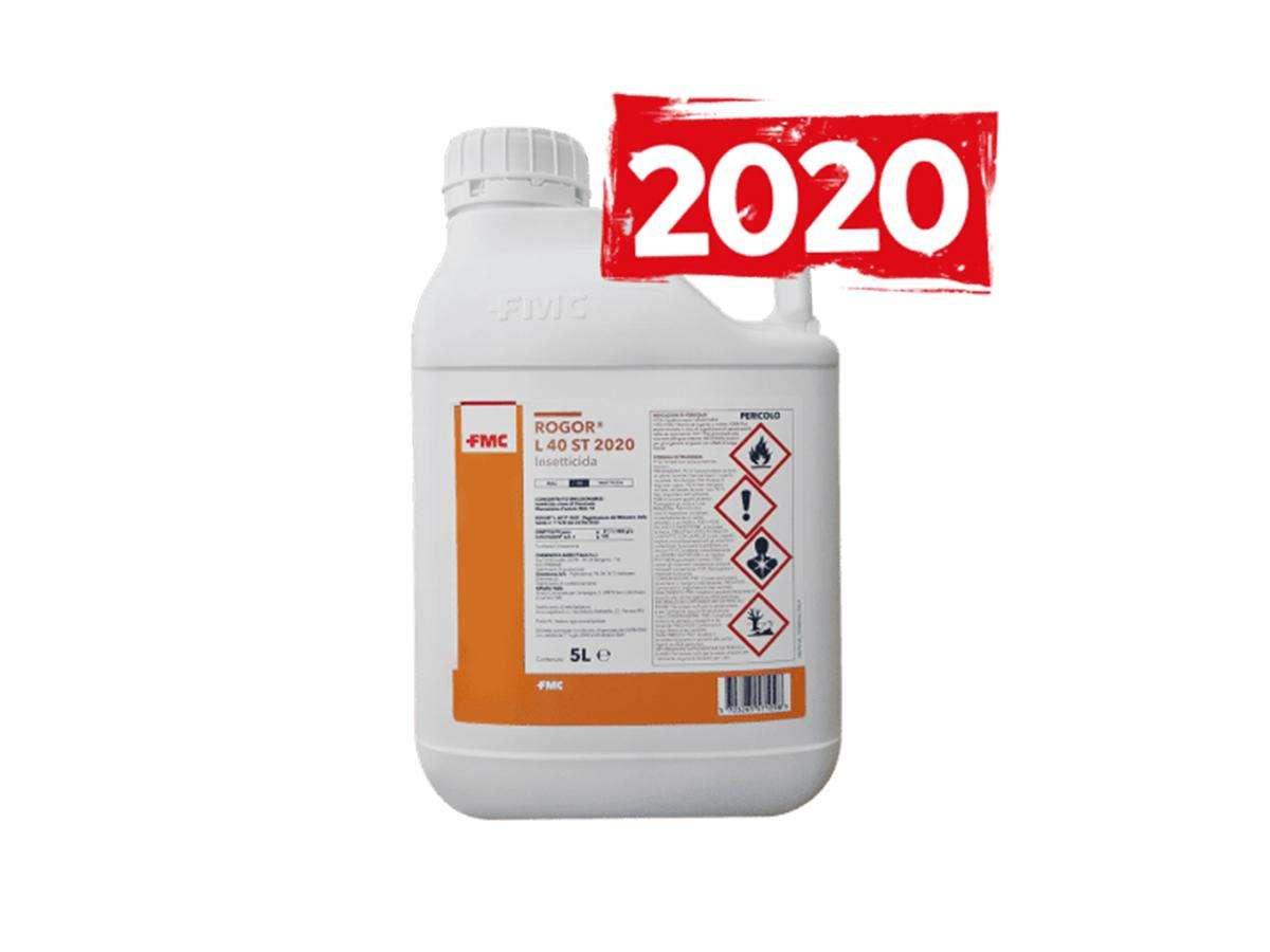 Rogor L 40 ST 2020 - FMC