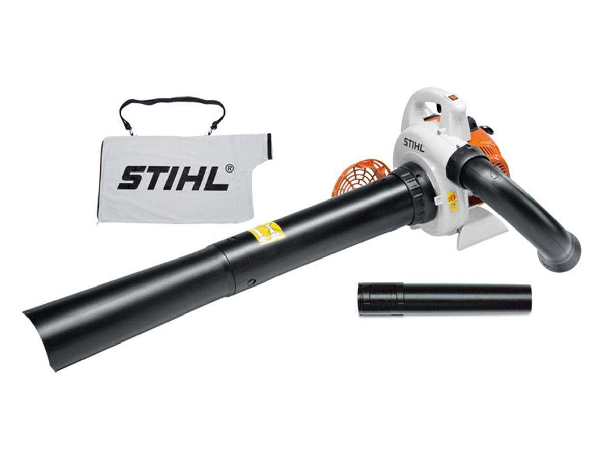 Aspiratore a miscela SH 56 - Stihl accessori