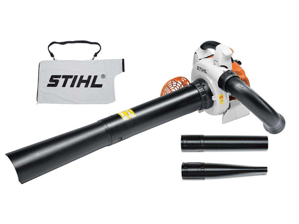 Aspiratore a miscela SH 86 - Stihl accessori