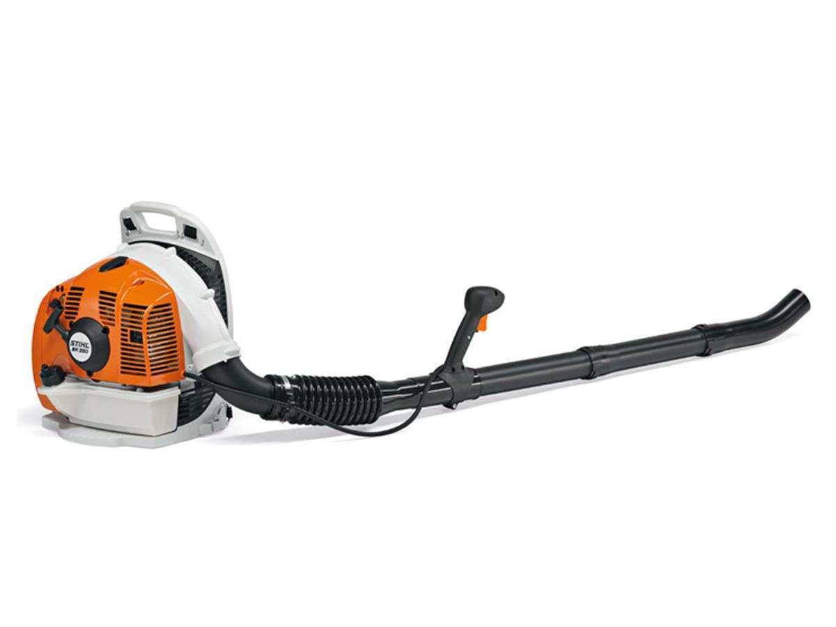 Soffiatore a miscela BR 350 - Stihl
