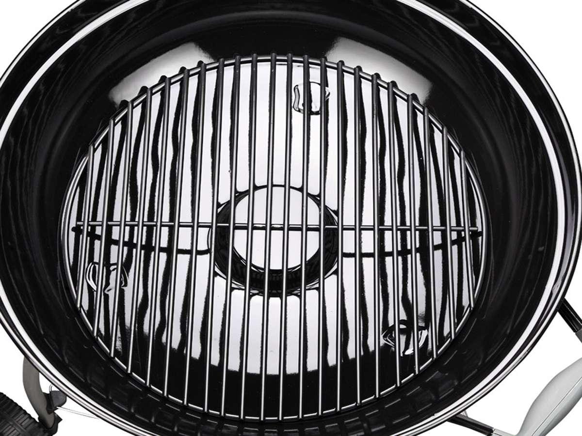 Barbecue CHARCOAL PRO - Fontana dettaglio