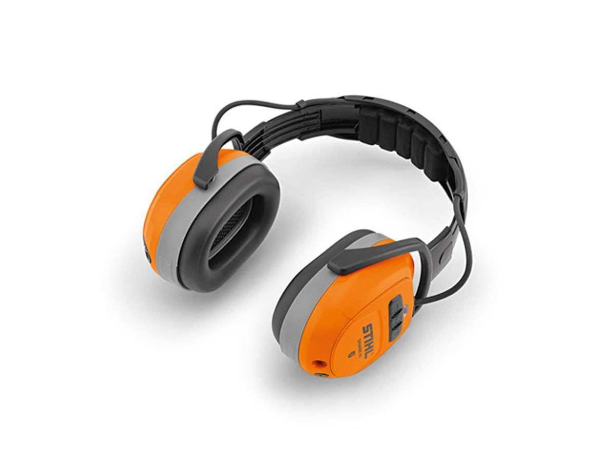 Cuffie protettive con Bluetooth DYNAMIC BT - Stihl
