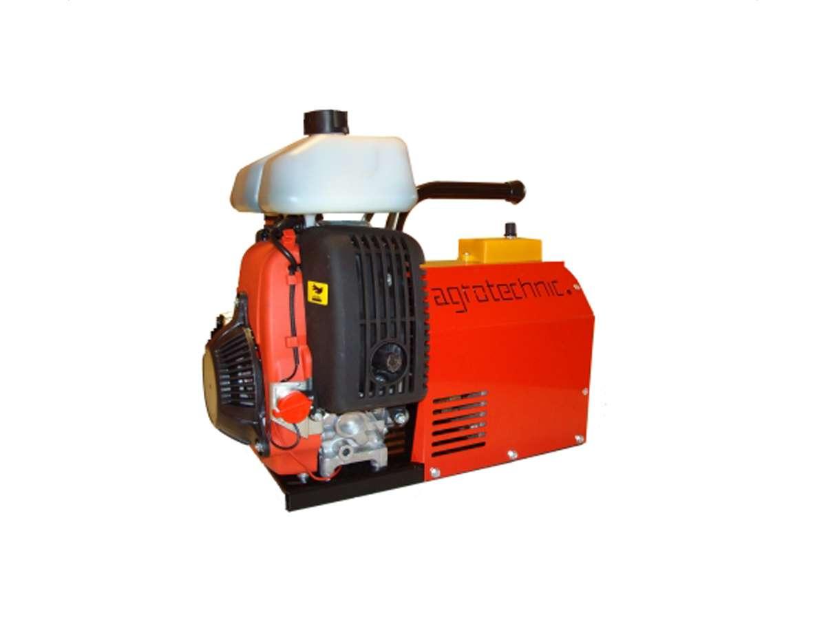 Generatore di corrente X POWER -Agrotechnic
