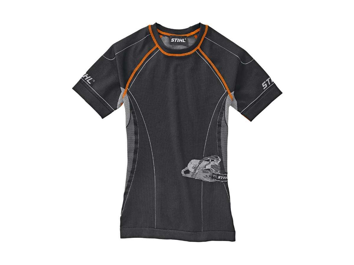 Maglietta funzionale a manica corta ADVANCE - Stihl