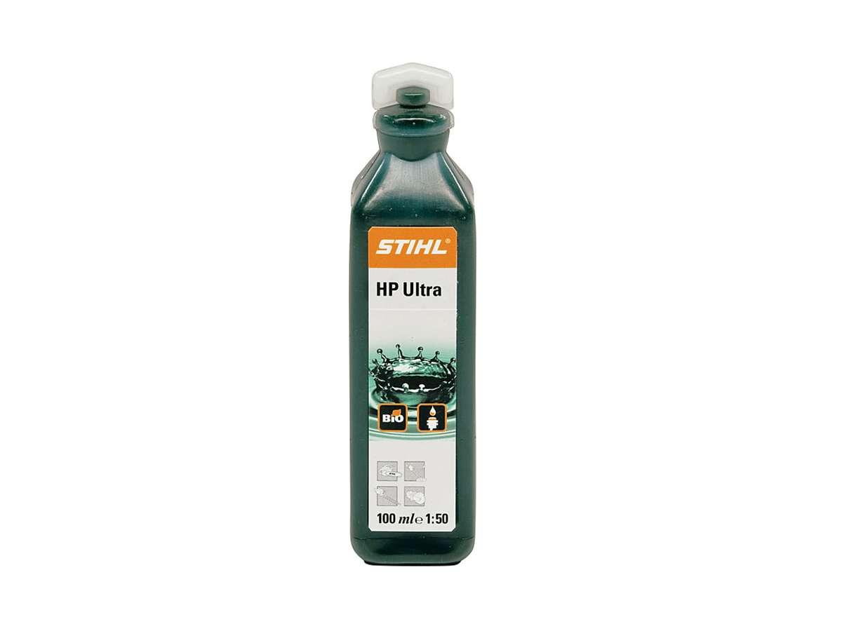 Olio motore 2 tempi HP ULTRA - Stihl dettaglio