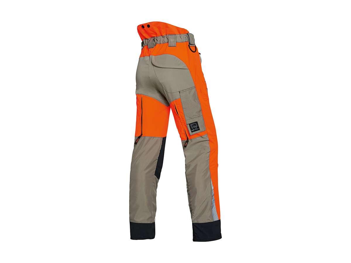 Pantaloni DYNAMIC VENT - Stihl dettaglio