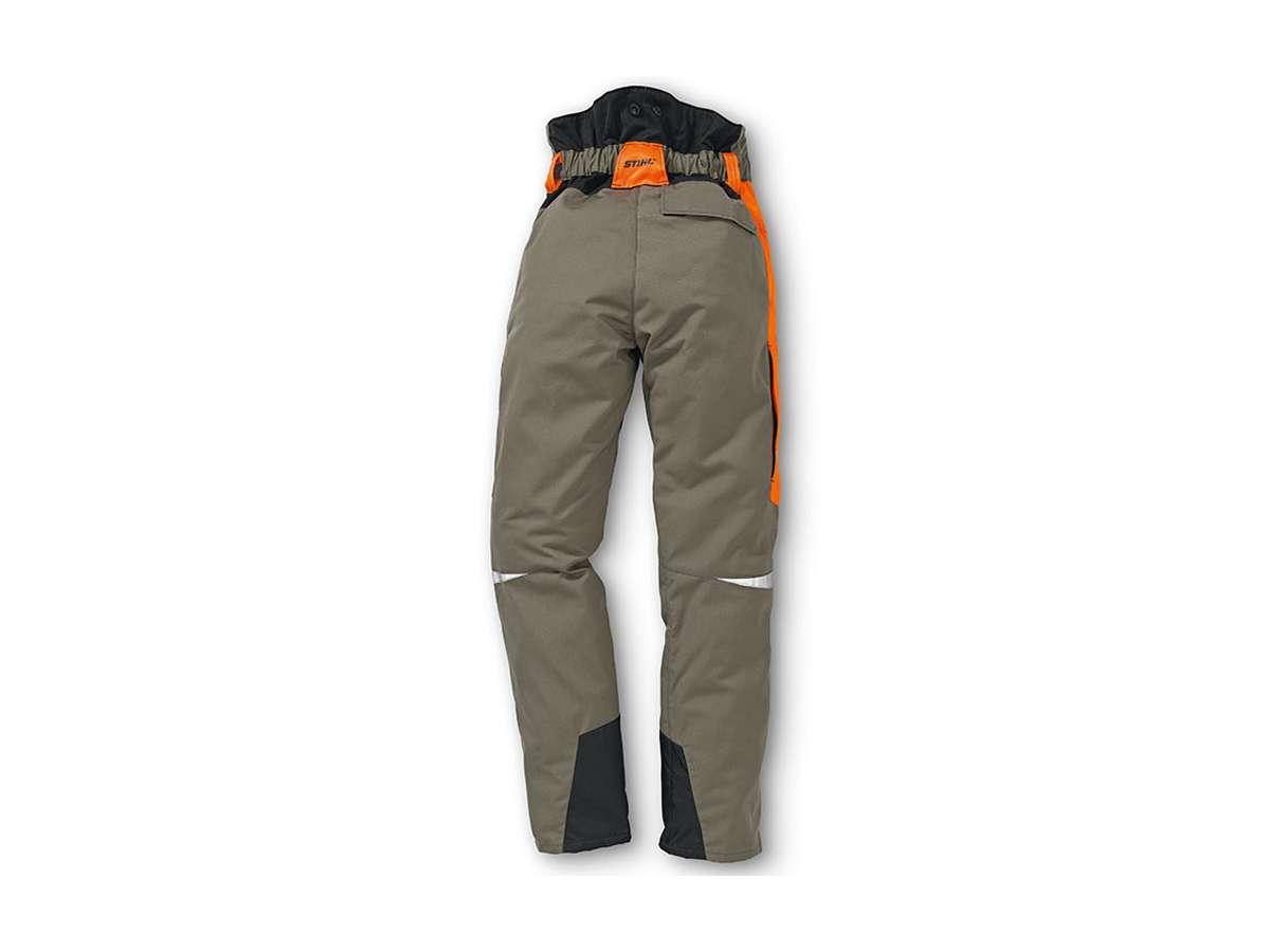 Pantaloni FUNCTION ERGO - Stihl dettaglio