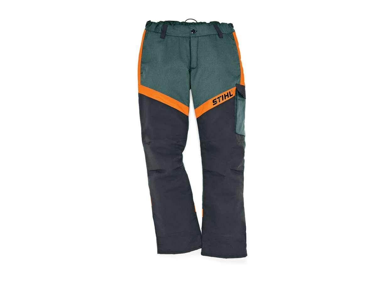 Pantaloni PROTECT FS - Stihl dettaglio