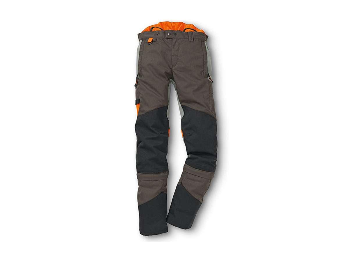 Pantaloni di protezione HS MULTI-PROTECT - Stihl dettaglio