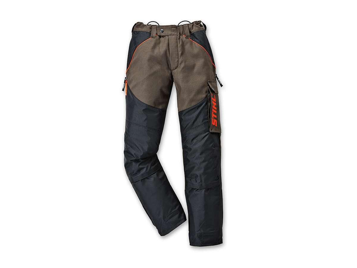 Pantaloni di sicurezza 3PROTECT FS - Stihl dettaglio