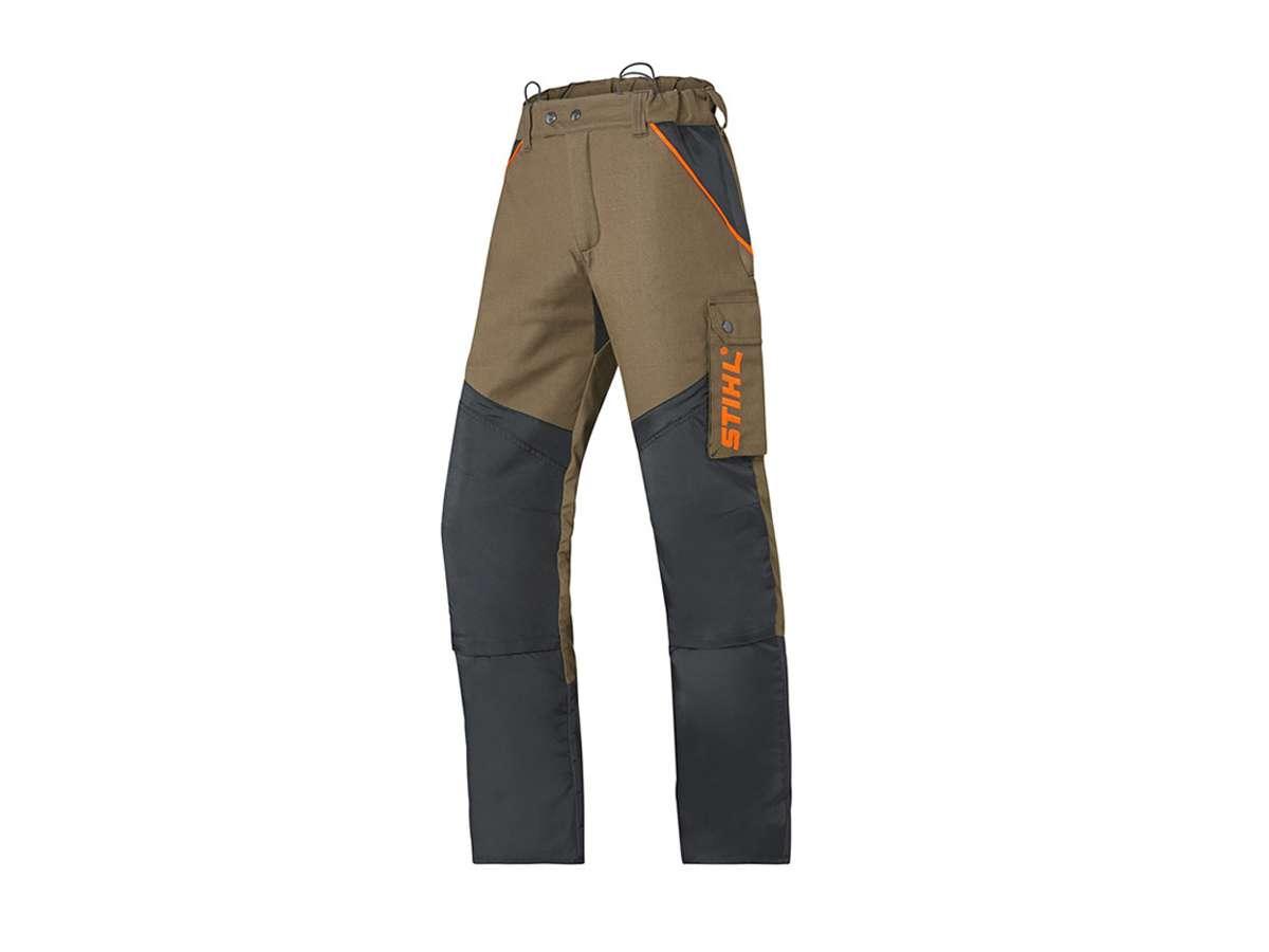 Pantaloni di sicurezza 3PROTECT FS - Stihl