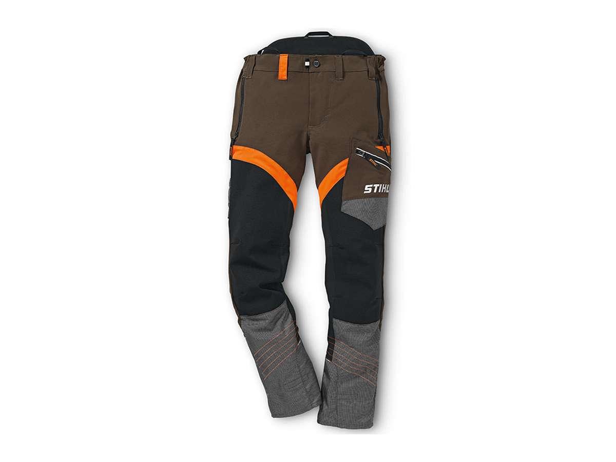 Pantaloni per tree climber X-CLIMB - Stihl