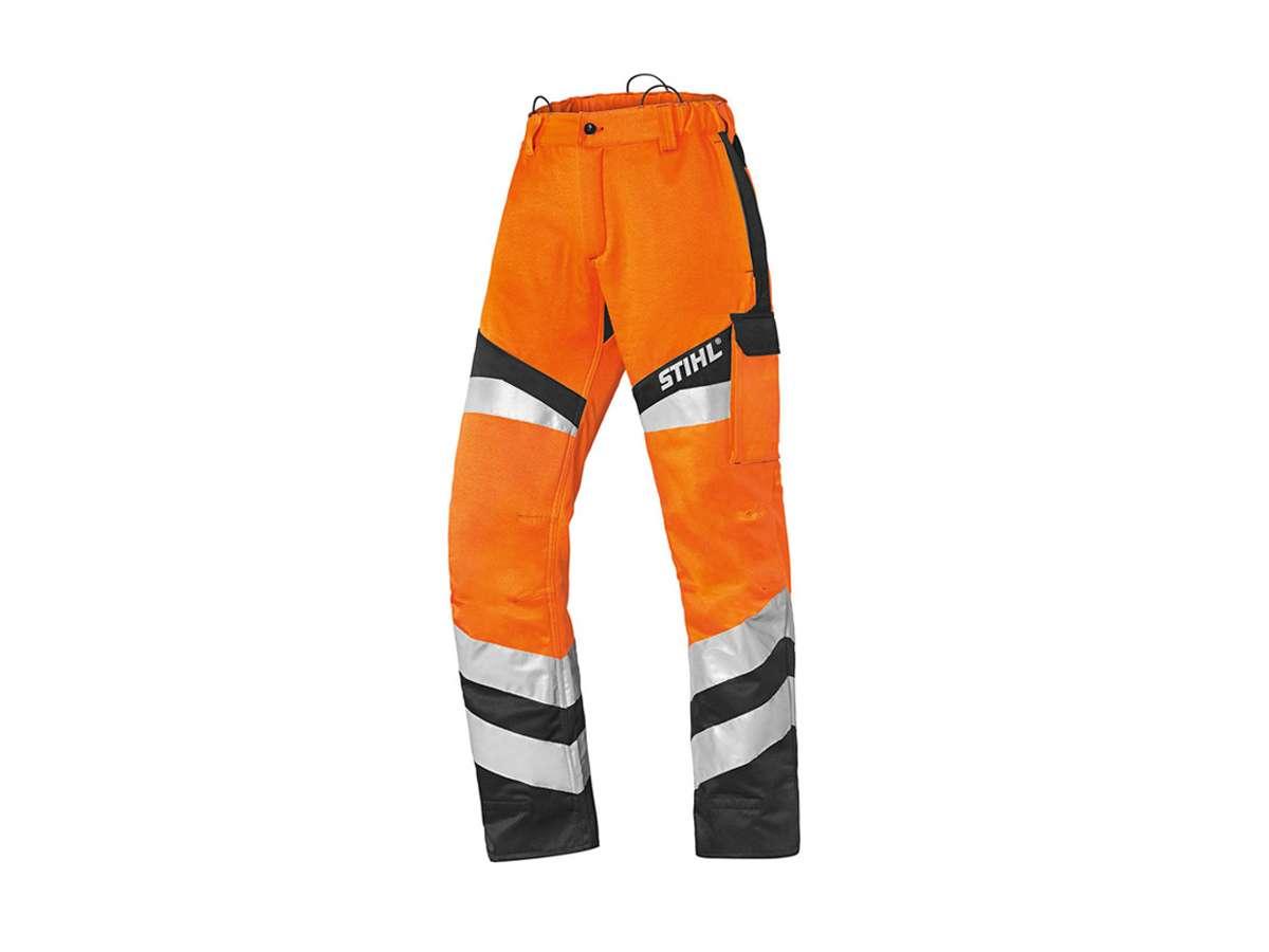Pantaloni segnaletici PROTECT FS - Stihl