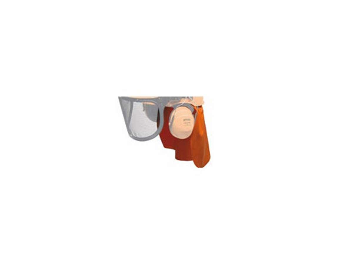 Protezione antipioggia fissaggio interno - Stihl
