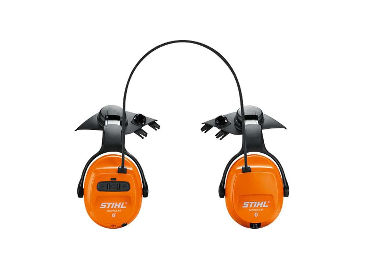 Set capsule di protezione per le orecchie Bluetooth - Stihl