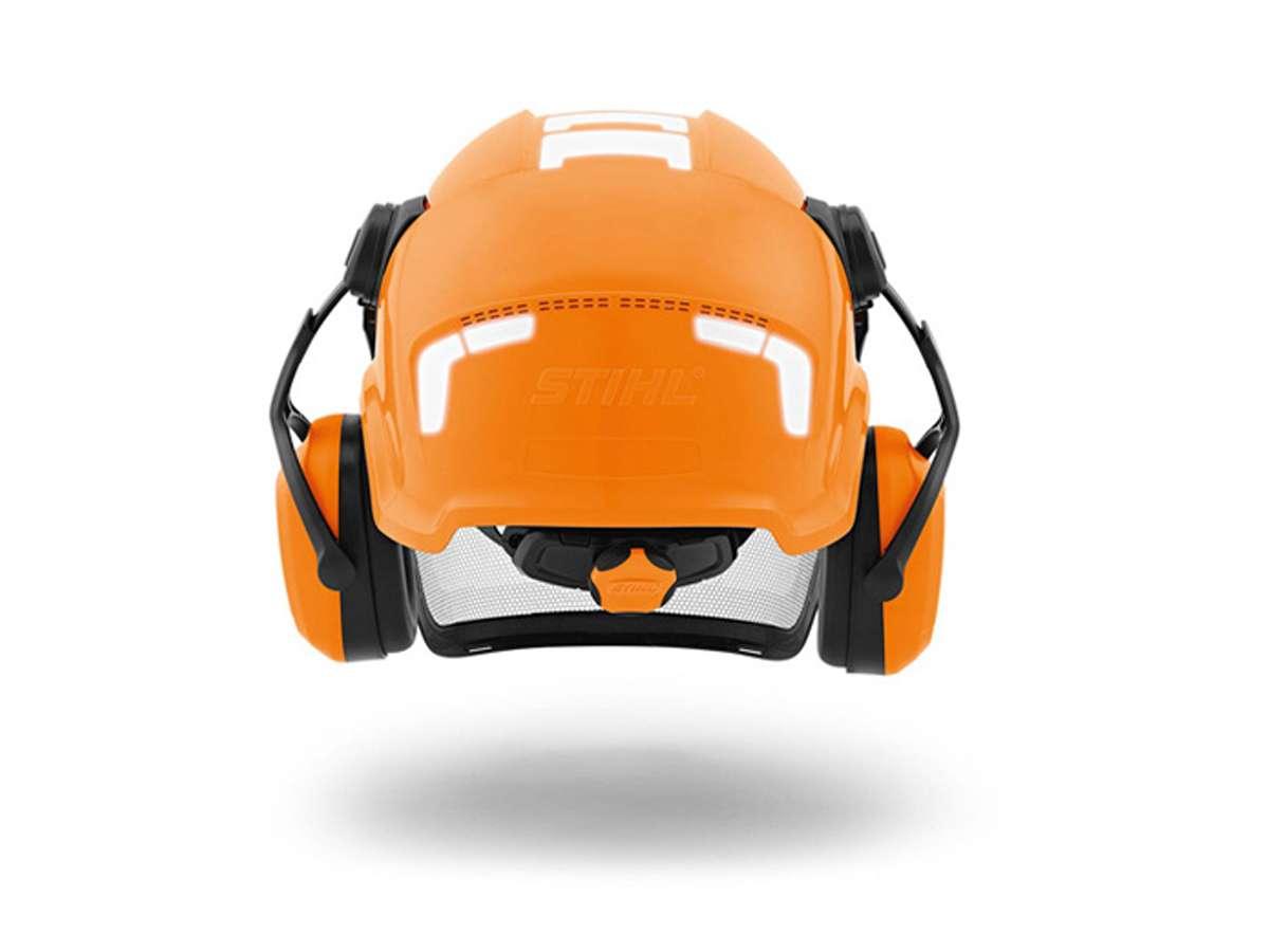 Set casco ADVANCE X VENT - Stihl dettaglio