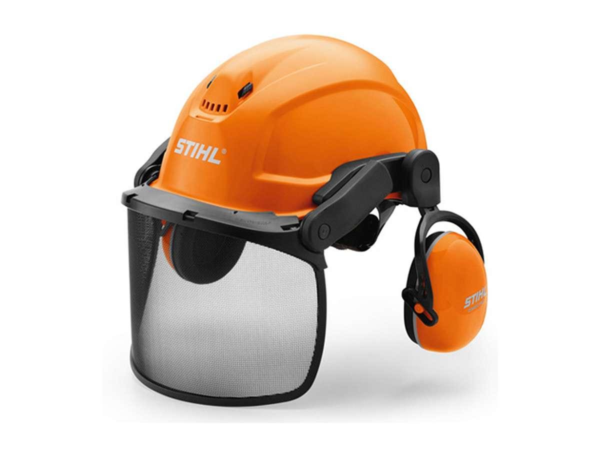 Set casco DYNAMIC ERGO - Stihl