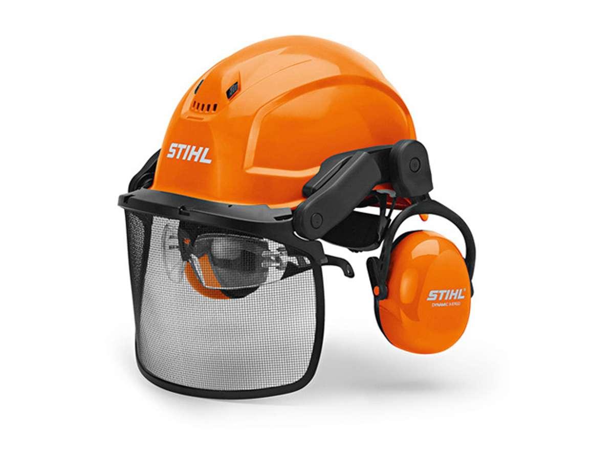 Set casco DYNAMIC X ERGO - Stihl