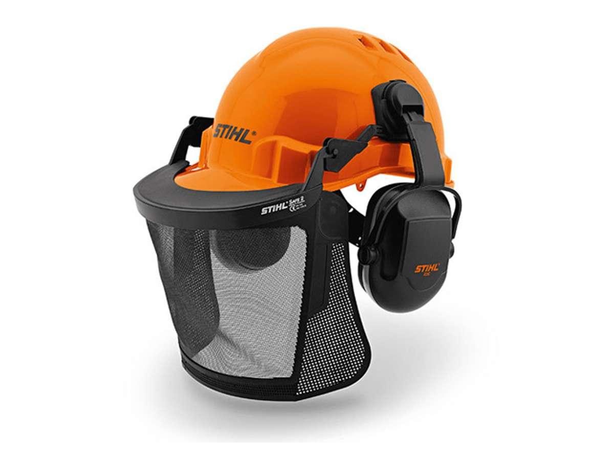 Set casco FUNCTION BASIC - Stihl