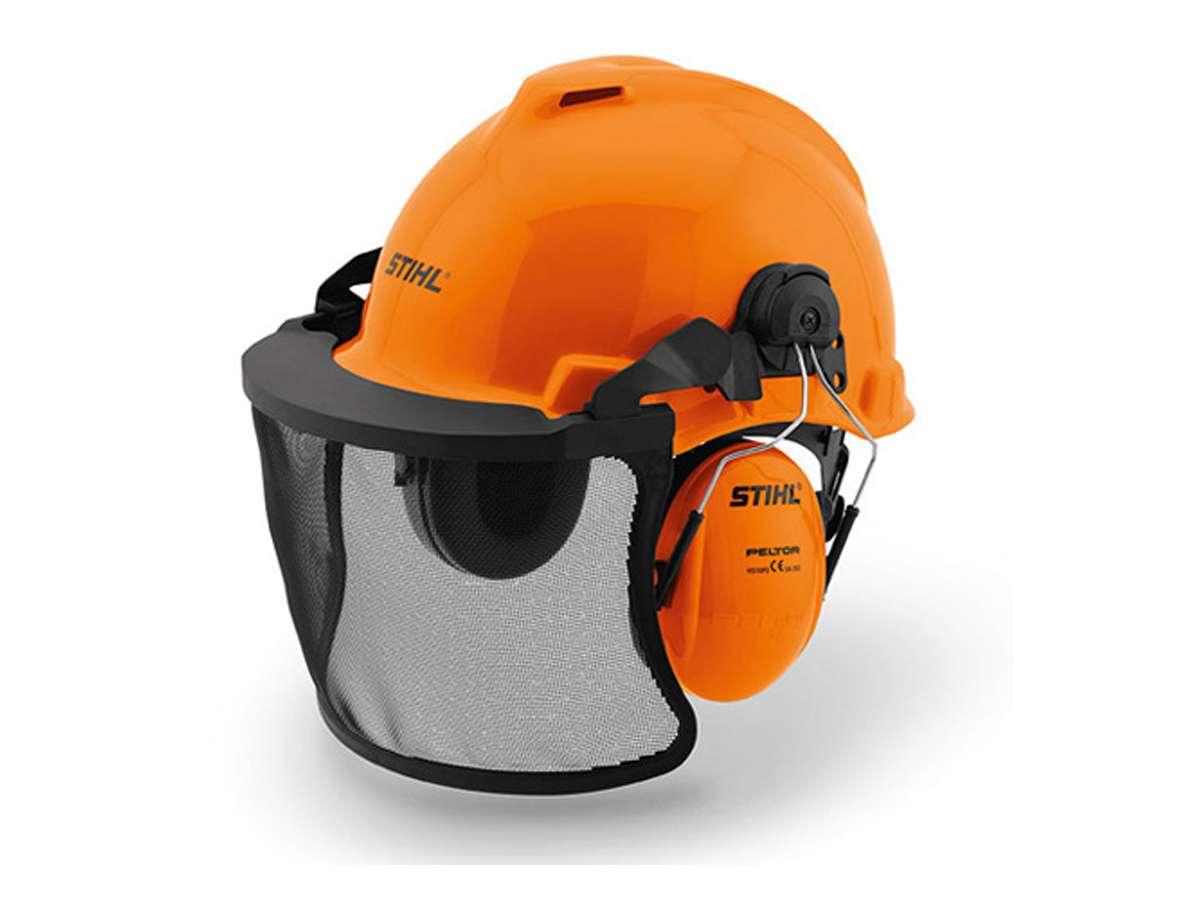 Set casco FUNCTION UNIVERSAL - Stihl