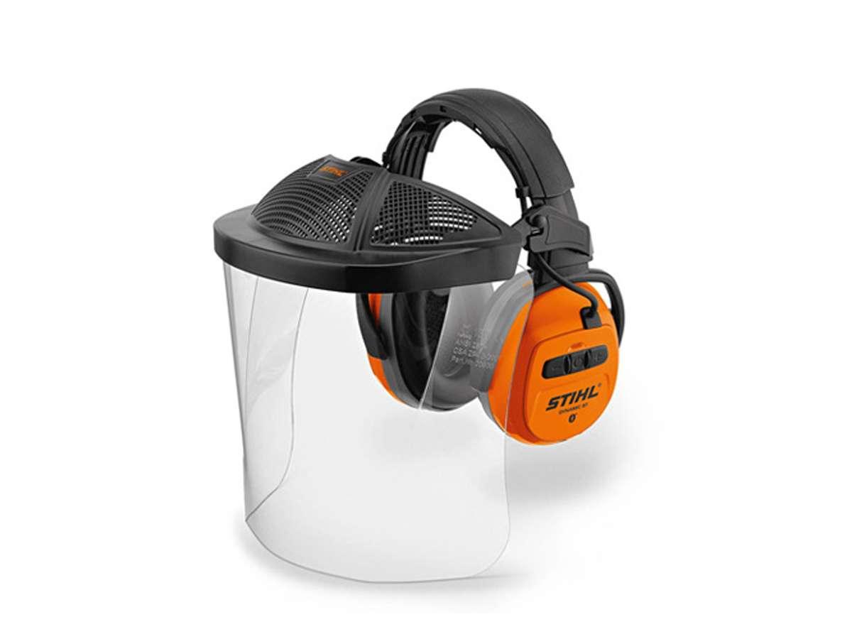 Set protezione viso udito DYNAMIC BT PC - Stihl
