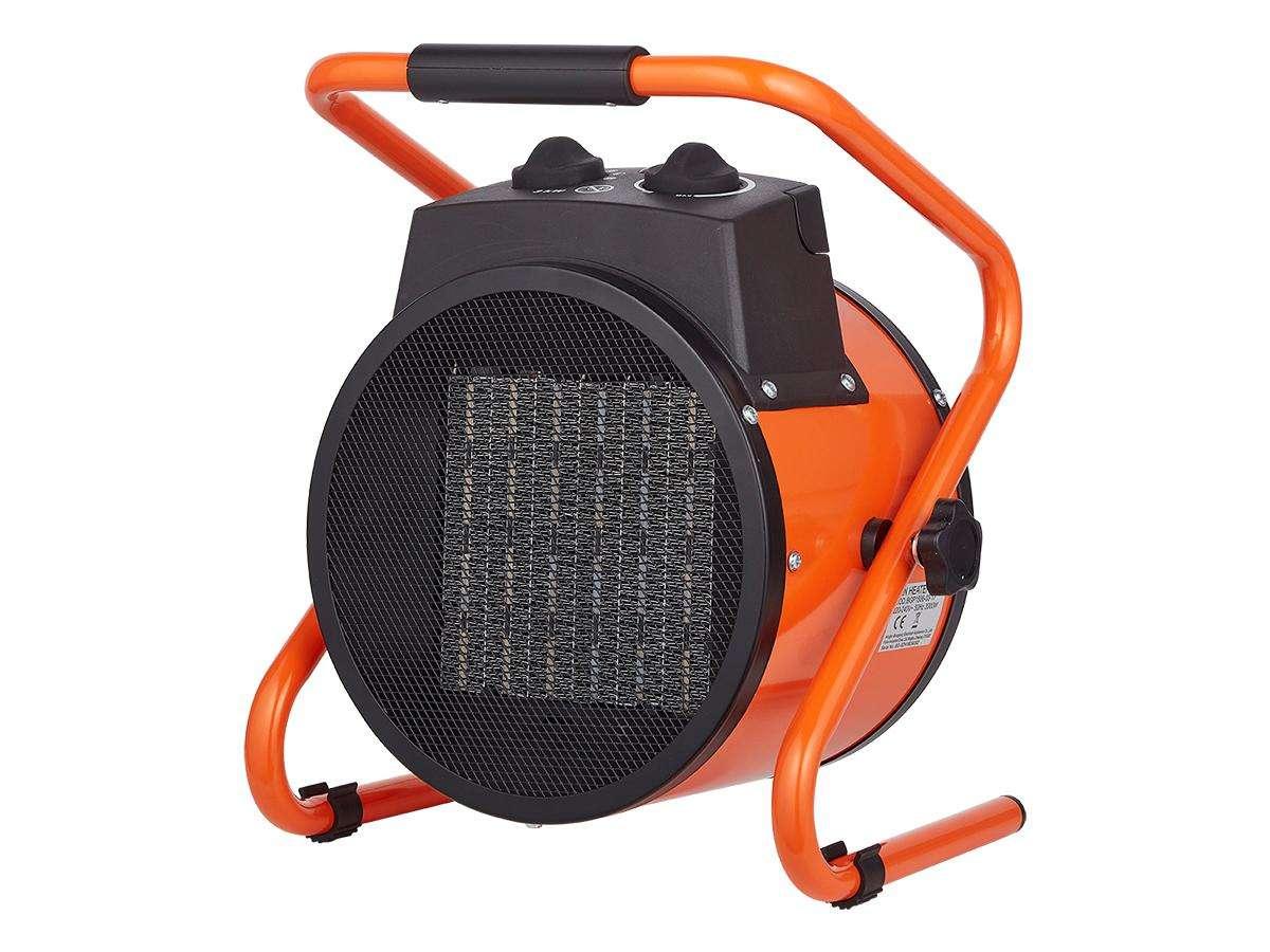 Termoventilatore Elettrico EFH6020