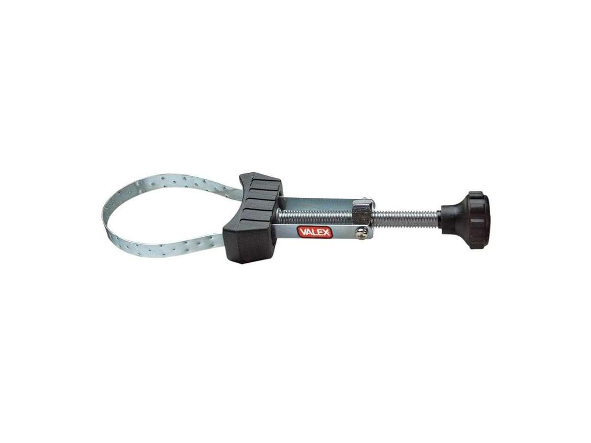 Chiave per filtro olio a nastro - Valex